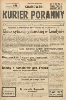 Krakowski Kurier Poranny : niezależny organ demokratyczny. 1938, nr25