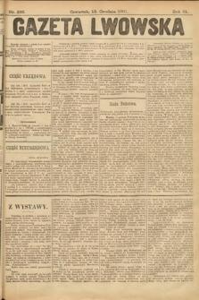 Gazeta Lwowska. 1901, nr286