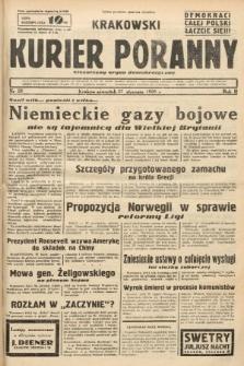 Krakowski Kurier Poranny : niezależny organ demokratyczny. 1938, nr26