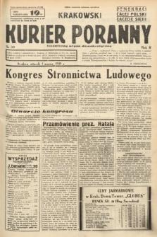 Krakowski Kurier Poranny : niezależny organ demokratyczny. 1938, nr59