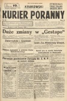 Krakowski Kurier Poranny : niezależny organ demokratyczny. 1938, nr60