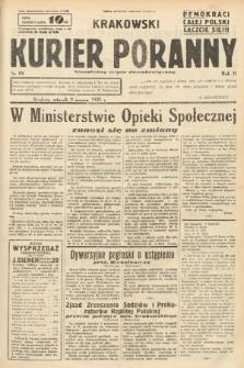 Krakowski Kurier Poranny : niezależny organ demokratyczny. 1938, nr66