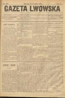 Gazeta Lwowska. 1901, nr290