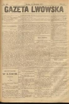 Gazeta Lwowska. 1901, nr291
