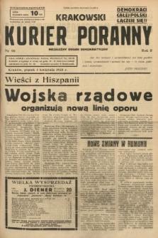 Krakowski Kurier Poranny : niezależny organ demokratyczny. 1938, nr90