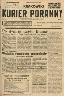 Krakowski Kurier Poranny : niezależny organ demokratyczny. 1938, nr99
