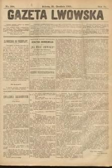 Gazeta Lwowska. 1901, nr294
