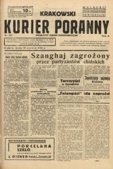 Krakowski Kurier Poranny : niezależny organ demokratyczny. 1938, nr159