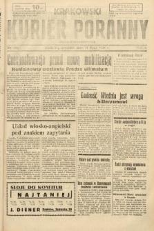Krakowski Kurier Poranny : pismo demokratyczne. 1938, nr188