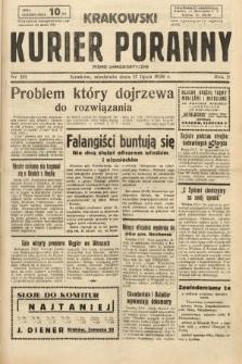 Krakowski Kurier Poranny : pismo demokratyczne. 1938, nr191