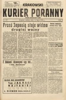Krakowski Kurier Poranny : pismo demokratyczne. 1938, nr197