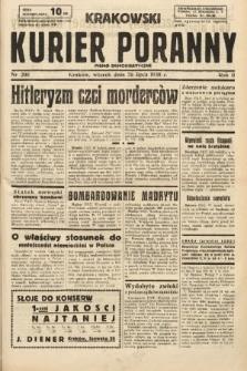 Krakowski Kurier Poranny : pismo demokratyczne. 1938, nr200