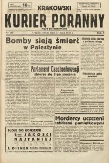 Krakowski Kurier Poranny : pismo demokratyczne. 1938, nr201