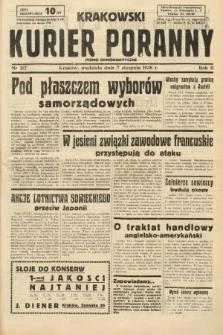 Krakowski Kurier Poranny : pismo demokratyczne. 1938, nr212