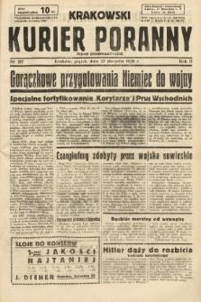 Krakowski Kurier Poranny : pismo demokratyczne. 1938, nr217