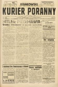 Krakowski Kurier Poranny : pismo demokratyczne. 1938, nr250