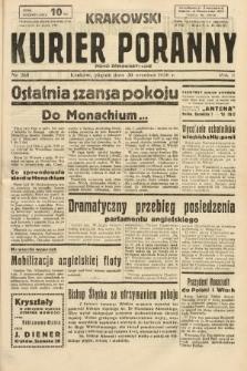 Krakowski Kurier Poranny : pismo demokratyczne. 1938, nr266