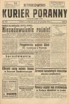 Krakowski Kurier Poranny : pismo demokratyczne. 1938, nr352