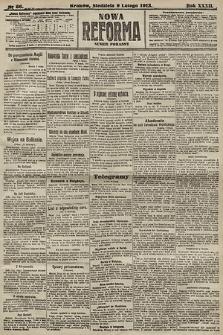 Nowa Reforma (numer poranny). 1913, nr66