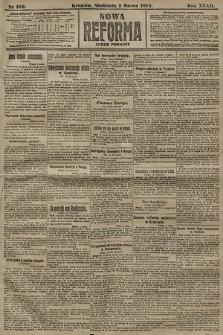 Nowa Reforma (numer poranny). 1913, nr102