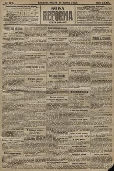 Nowa Reforma (numer poranny). 1913, nr122
