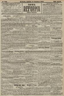 Nowa Reforma (numer poranny). 1913, nr269