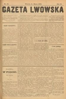 Gazeta Lwowska. 1905, nr65