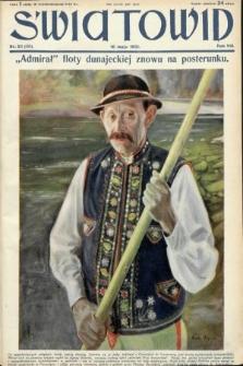 Światowid. 1931, nr20