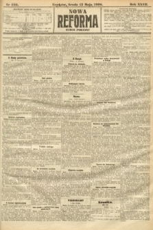Nowa Reforma (numer poranny). 1908, nr220