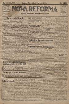 Nowa Reforma. 1925, nr3