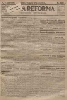 Nowa Reforma. 1925, nr17