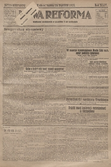 Nowa Reforma. 1925, nr19
