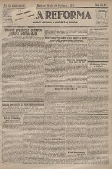 Nowa Reforma. 1925, nr22