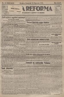 Nowa Reforma. 1925, nr23