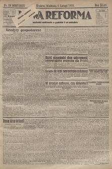 Nowa Reforma. 1925, nr26