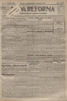 Nowa Reforma. 1925, nr27