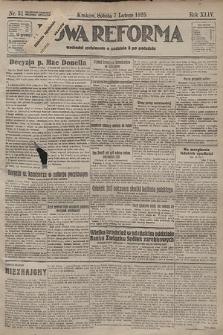 Nowa Reforma. 1925, nr31