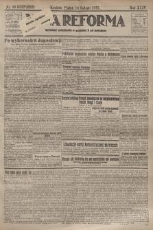 Nowa Reforma. 1925, nr36