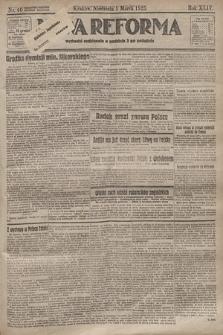 Nowa Reforma. 1925, nr50