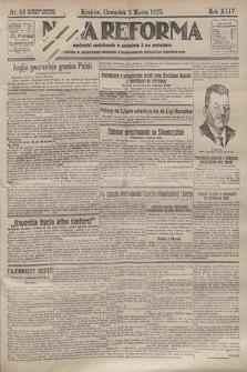 Nowa Reforma. 1925, nr53
