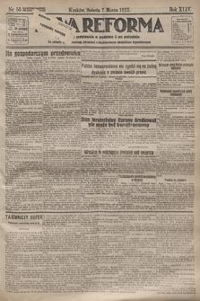 Nowa Reforma. 1925, nr55