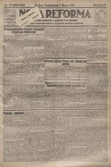 Nowa Reforma. 1925, nr57
