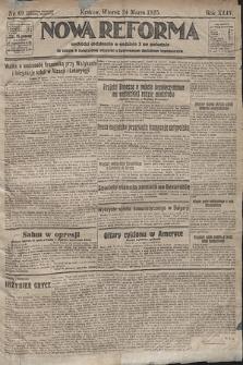 Nowa Reforma. 1925, nr69
