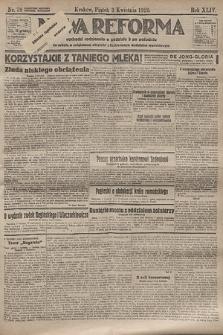 Nowa Reforma. 1925, nr78