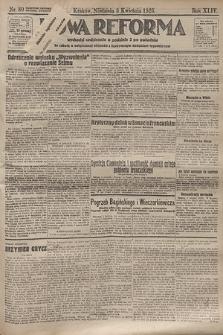 Nowa Reforma. 1925, nr80