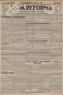 Nowa Reforma. 1925, nr95