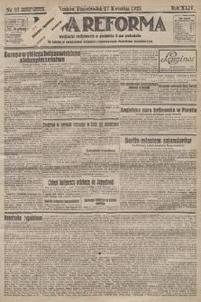 Nowa Reforma. 1925, nr97