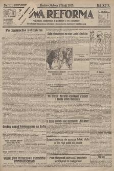 Nowa Reforma. 1925, nr101