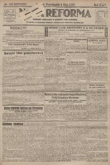 Nowa Reforma. 1925, nr102
