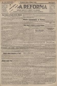 Nowa Reforma. 1925, nr103
